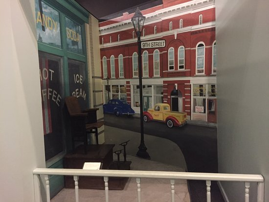 Augusta HISTORY Museum