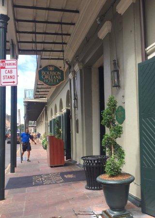 Foto Bourbon Orleans Hotel