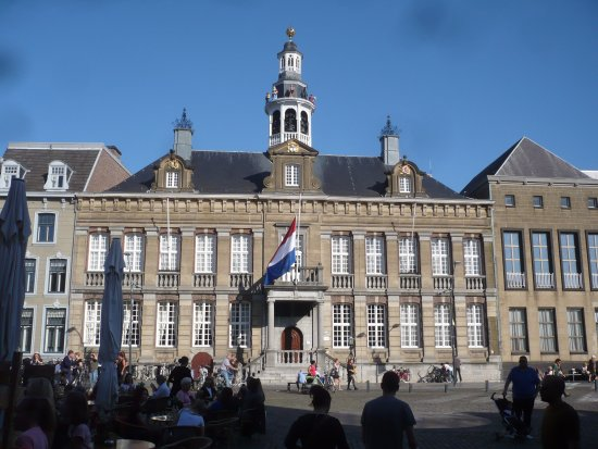 Roermond Tourism Office