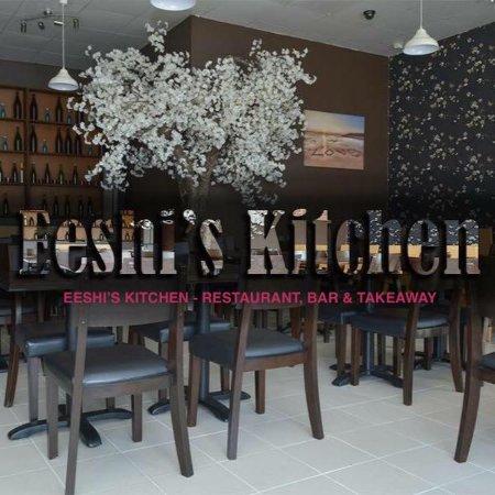 Eeshi S Kitchen Best Halal Restaurant Bar Takeaway In Docklands Picture Of Eeshi S Kitchen London Tripadvisor