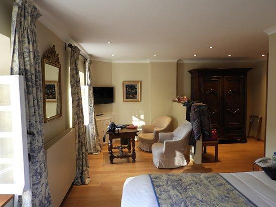 Noirefontaine, بلجيكا: la chambre 12