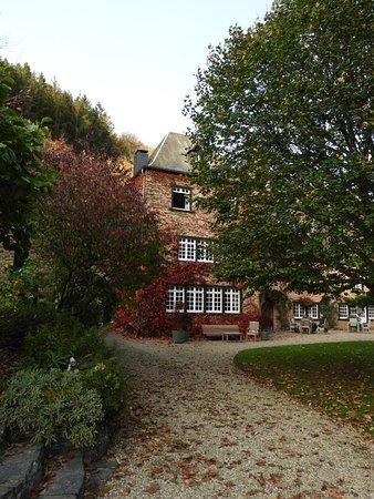 """Noirefontaine, بلجيكا: La """"tour"""""""