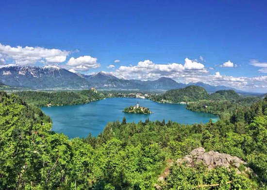Bled Taxi Transfer: Lake Bled