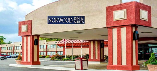 Norwood Inn Hudson Conference Center