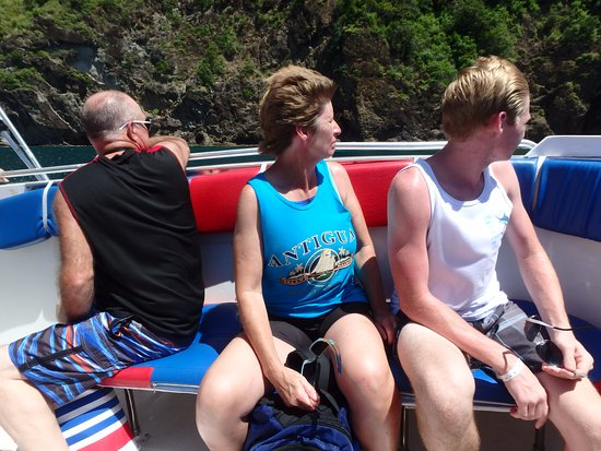 Vieux Fort, St. Lucia: Spencer Ambrose Tours - St Lucia