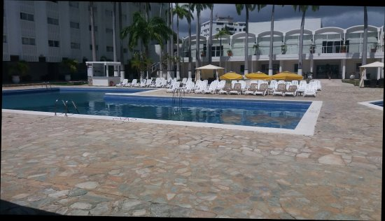 Bella Vista Hotel: GOSTEI MUITO.