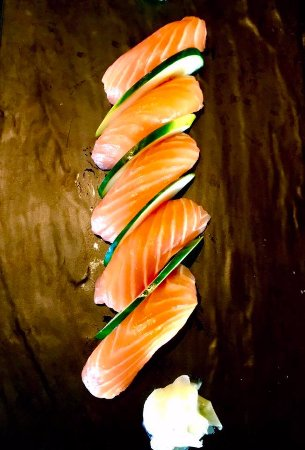 Hopewell Junction, NY: Sushi 101