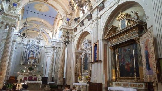 Chiesa di San Michele a Castiglione di Garfagnana