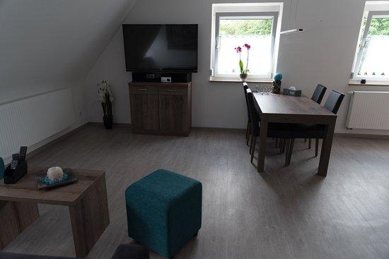 Neusitz Germany Wohnzimmer Einhorn Wohnung Im OG