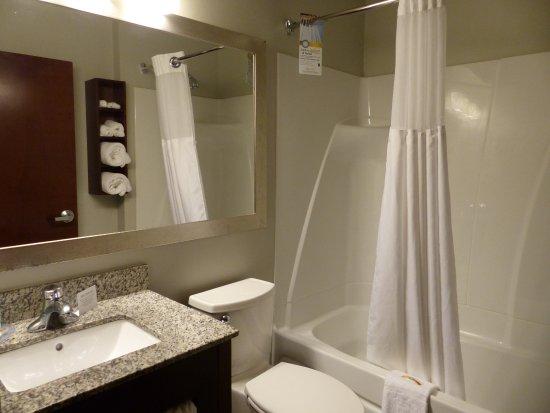Bath, Quality Inn & Suites, Staunton