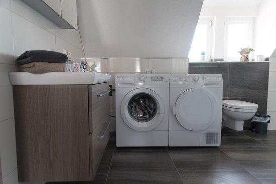 Neusitz, Γερμανία: Bad Einhorn-Wohnung im OG