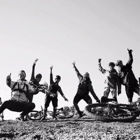 Punta Arenas, Chile: Epic ride mtb Patagonia