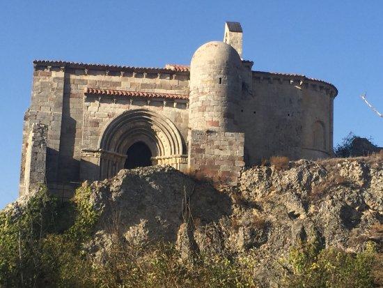Aguilar de Campoo, Spanje: photo1.jpg