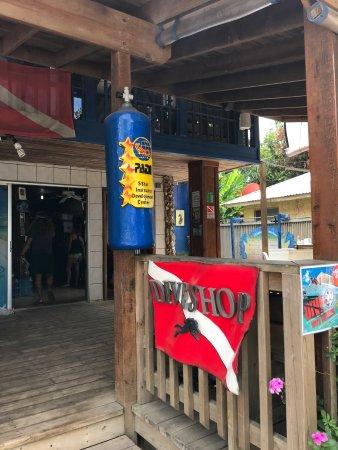 West End, Honduras: photo2.jpg