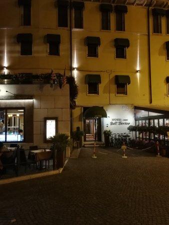 Hotel Bell'arrivo: IMG_20171017_192259_large.jpg
