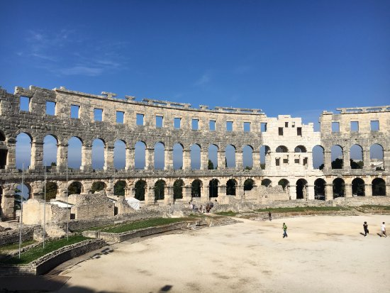The Arena in Pula: photo2.jpg