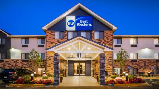 Best Western Eden Prairie Inn Photo