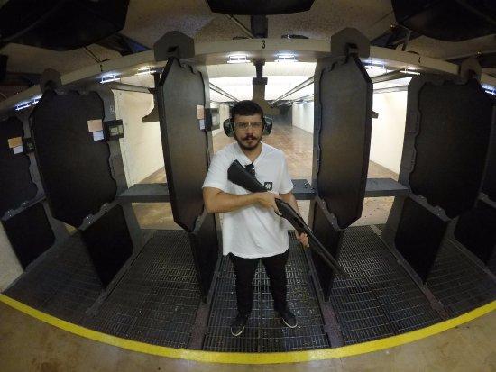 12 Caliber Shotgun Picture Of Nardis Gun Club San