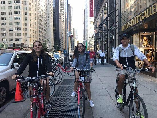 Central Park Wheels