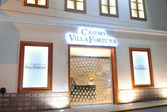 Casino Villa Fortuna