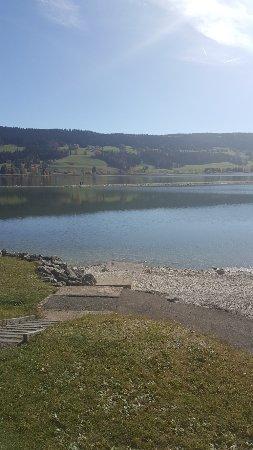 Le Sentier, Svizzera: отель