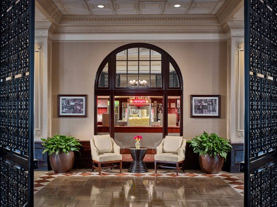 The Chase Park Plaza Royal Sonesta St Louis Updated