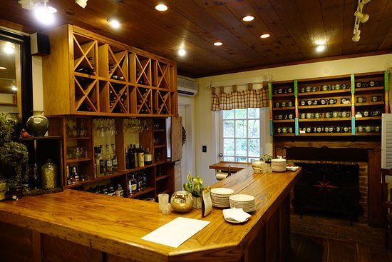 Valle Crucis, NC: The Pub & Social Gathering Room.