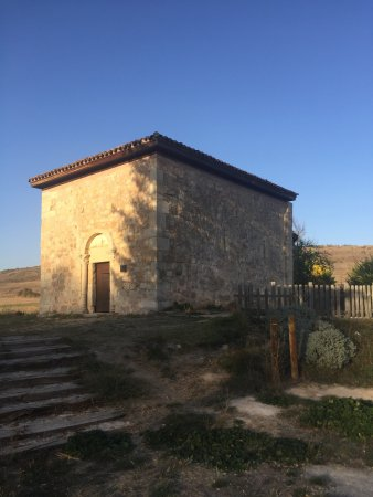 Ermita de San Pelayo