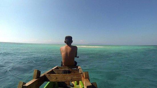 Gili Air, Indonesia: Randy :)
