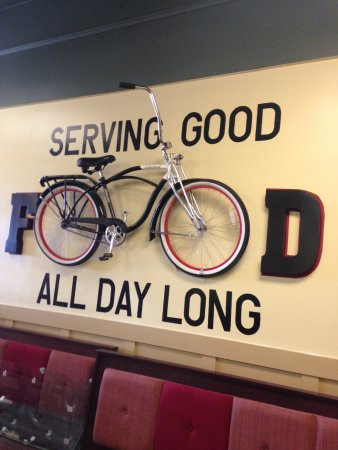Snohomish, WA: serving good food all day long!