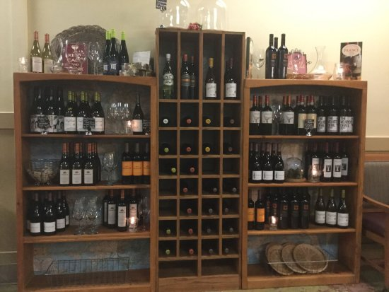 Snohomish, WA: Our Wine Selections