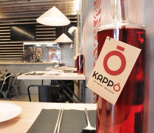 imagen Kappo Barcelona en Barcelona