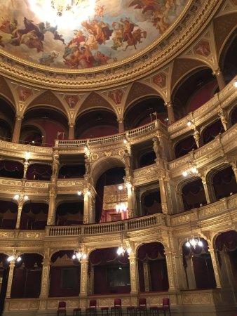 opera - ブダペスト、ハンガリー...