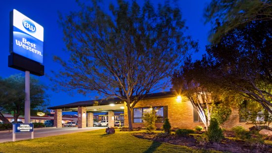 best western arizonian inn holbrook arizona motel. Black Bedroom Furniture Sets. Home Design Ideas