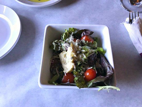 Kent, OH: A delightful salad