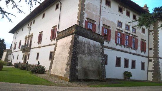 Tenuta  Artimino - Villa Medicea