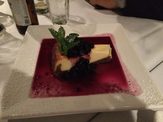 Urbana, IL: Cheesecake