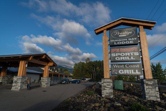Prestige Hudson Bay Lodge Foto