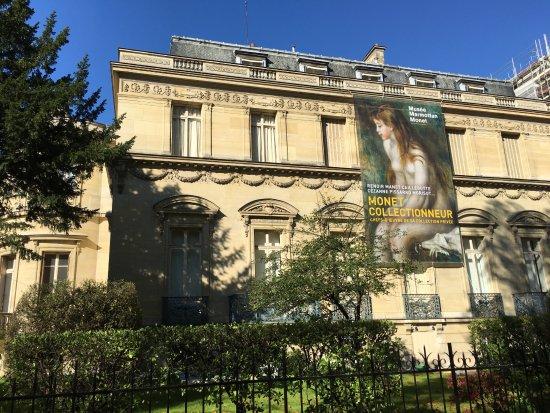 Picture Of Musee Marmottan Paris Tripadvisor