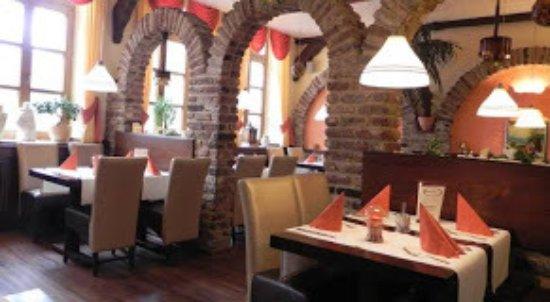 Hotel Restaurant Braustube Waldfeucht Restaurant Bewertungen