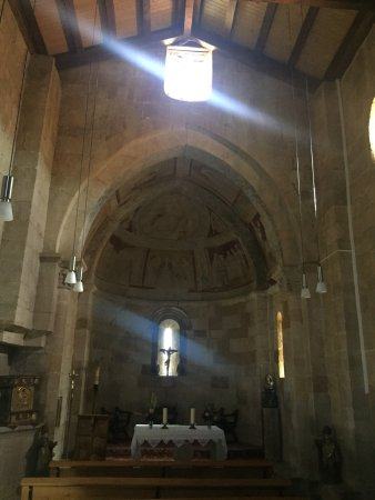 Iglesia de San Cornelio y San Cipriano