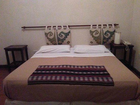 Foto de Hotel Refugio Del Inca