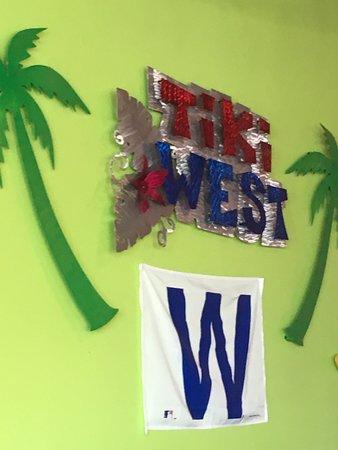Tavares, Φλόριντα: Fly the W!!!