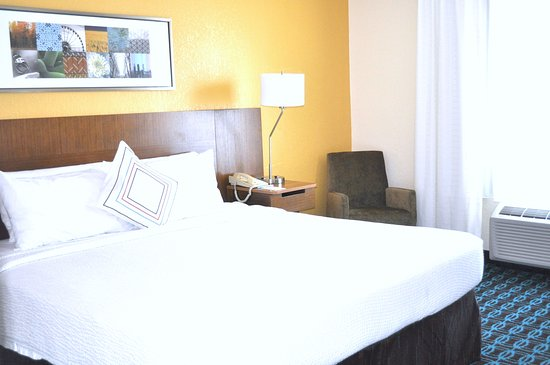 Streetsboro, Огайо: Newly Renovated King Guest Room