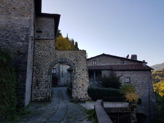 Fivizzano, Italia: Vicolo