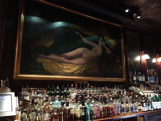 Keens Steakhouse: photo2.jpg