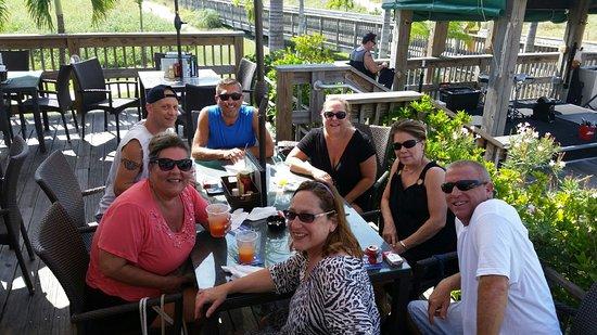 Jimmy B's Beach Bar Photo