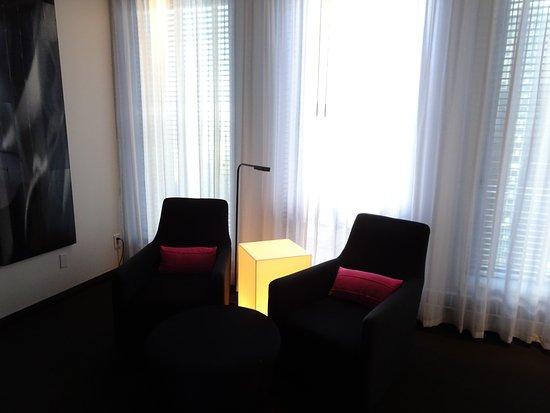 Hotel Le Germain Montreal Foto