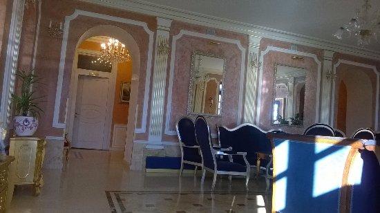Hotel Britannia Excelsior Bewertung