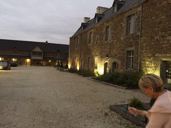 Foto Le Tronchet